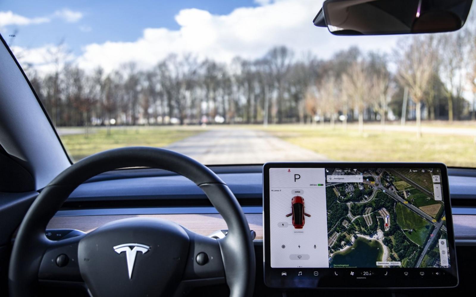 Tesla Model 3, S of X kopen met 4 procent bijtelling? Bestel vóór 7 oktober 2019!
