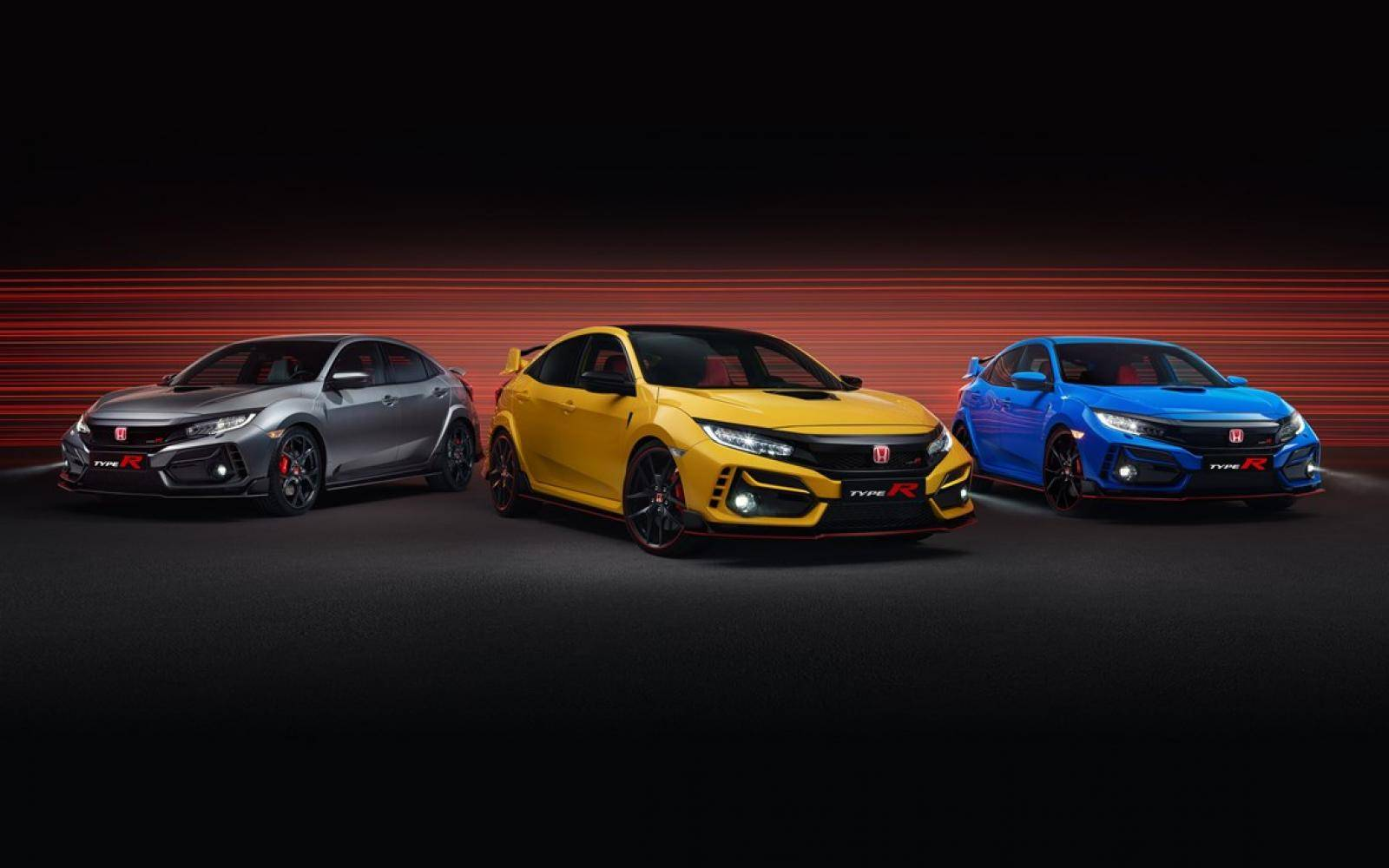 Honda sloopt airco en geluidsisolatie uit Civic Type R Limited Edition
