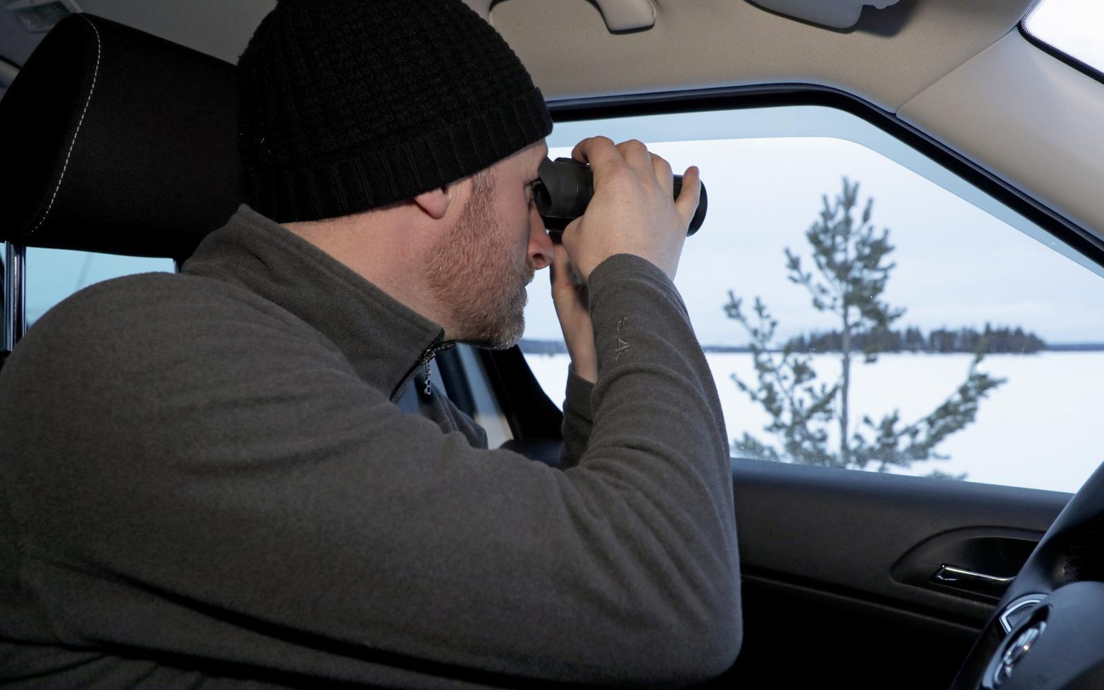 Spionagefotografie: Zo worden geheime prototypes gekiekt