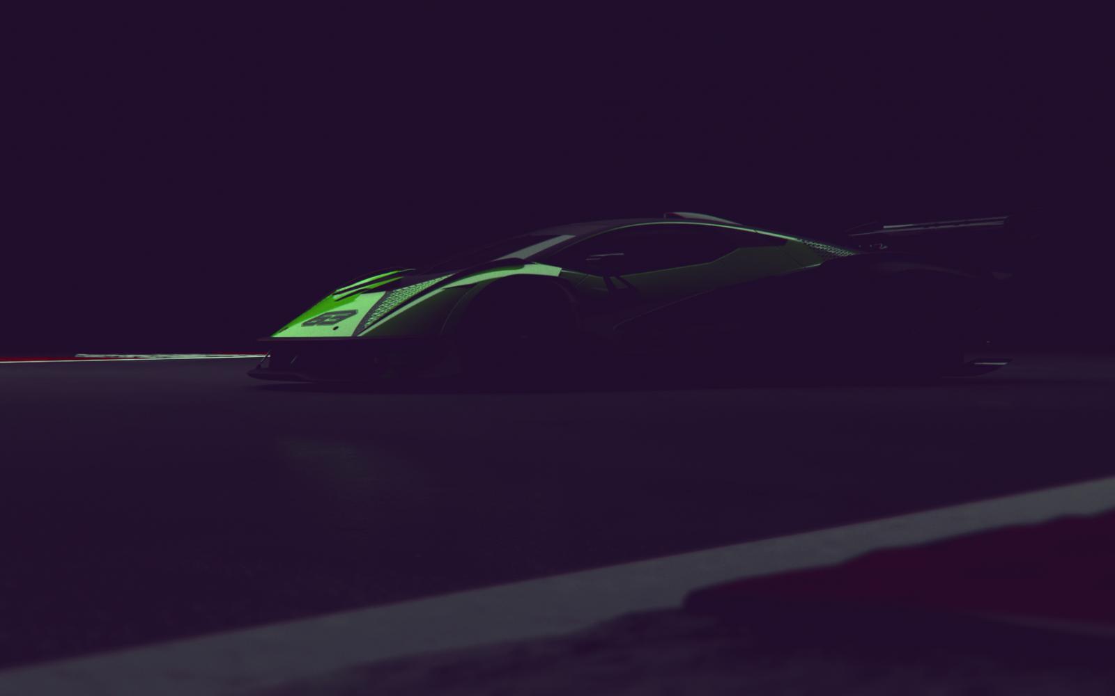 Lamborghini gaat McLaren P1 GTR en Ferrari FXX-K achterna