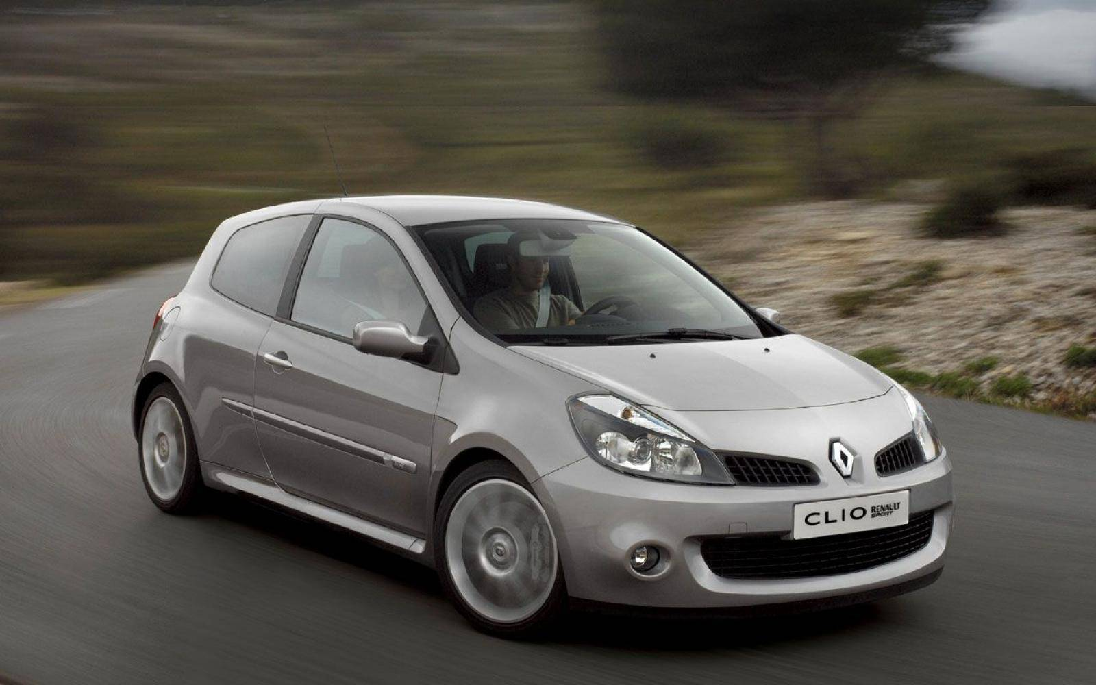 Hot-hatch: Renault Clio RS