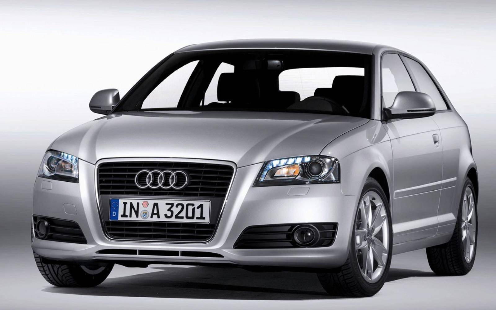 Audi verwent ons met A3 S edition