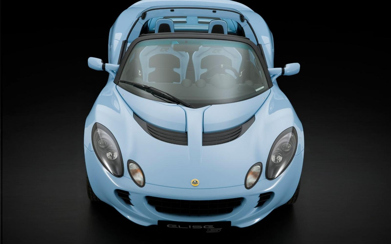 Special Edition: Lotus Elise Club Racer