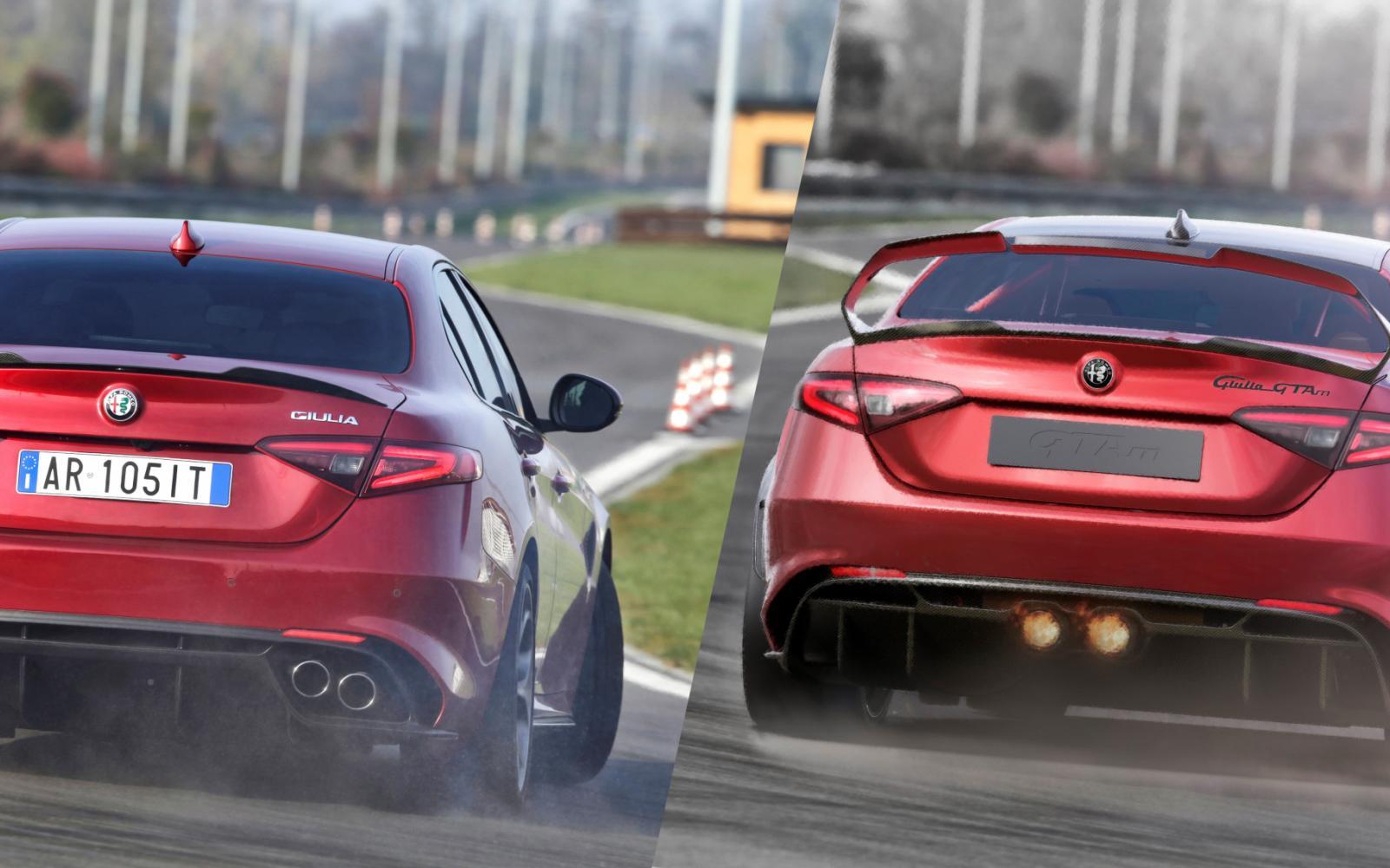 Alfa Romeo is heel erg slecht in photoshoppen