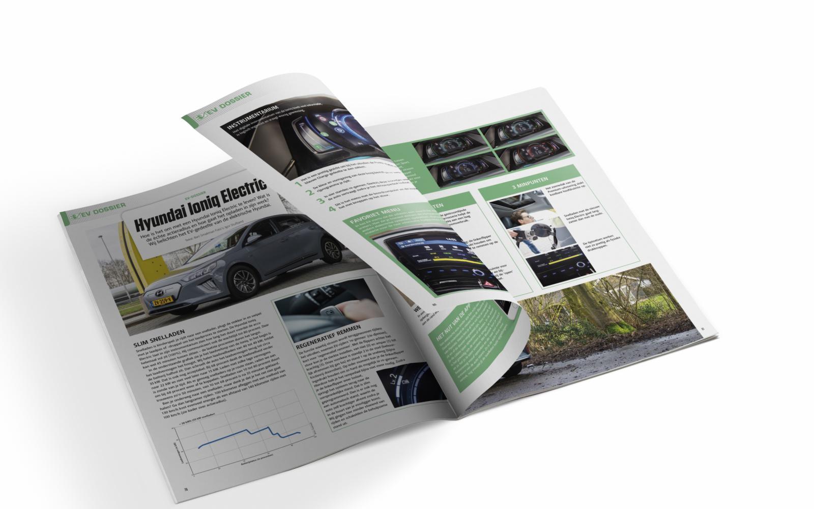 Auto Review april 2020: gratis voorproefje