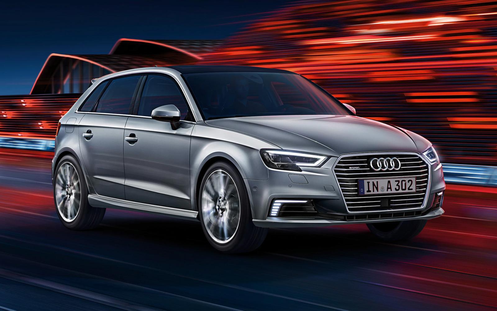 Kelebihan Audi A3 Etron Murah Berkualitas