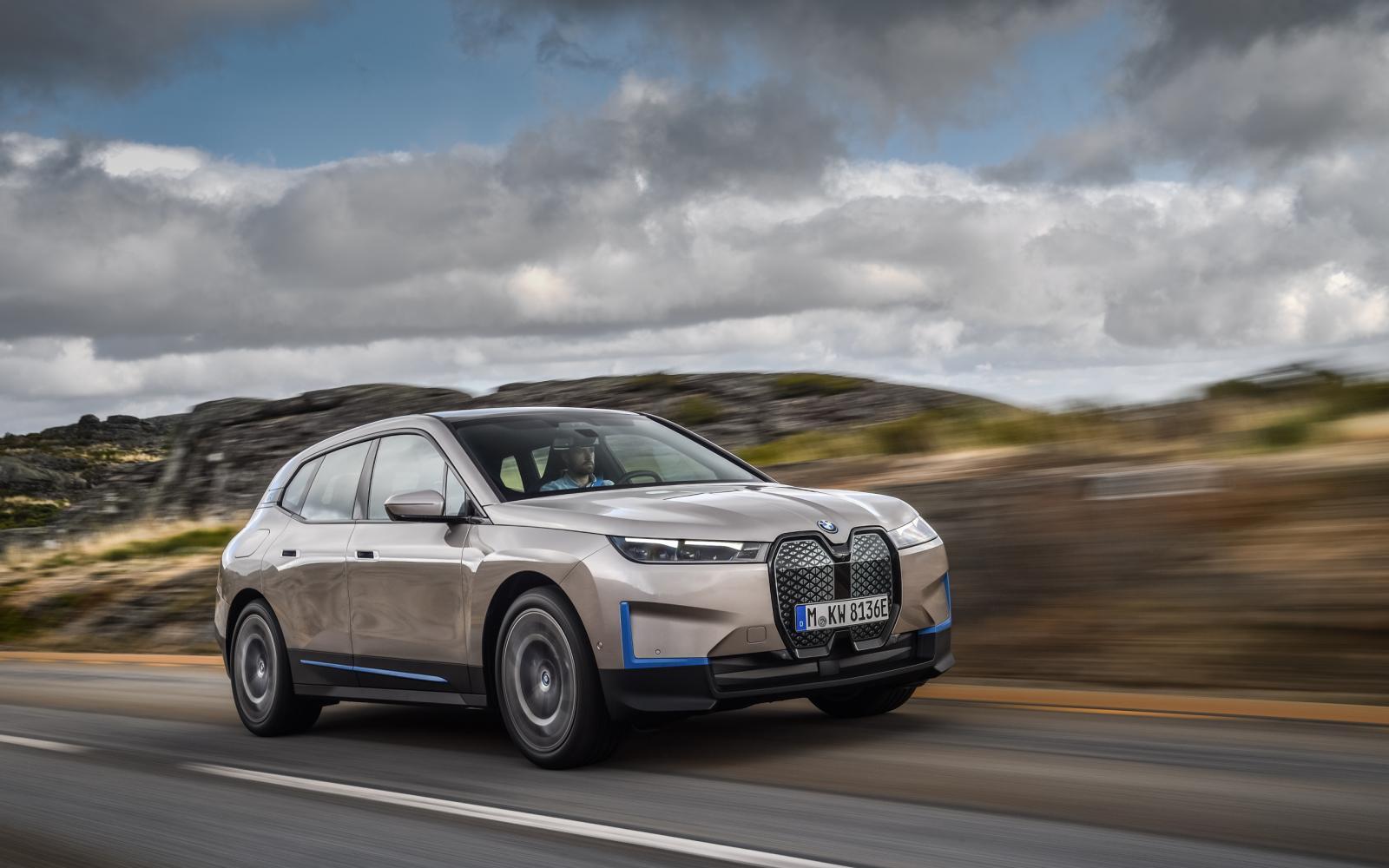 BMW iX-lancering: BMW biedt excuses aan na beledigen doelgroep