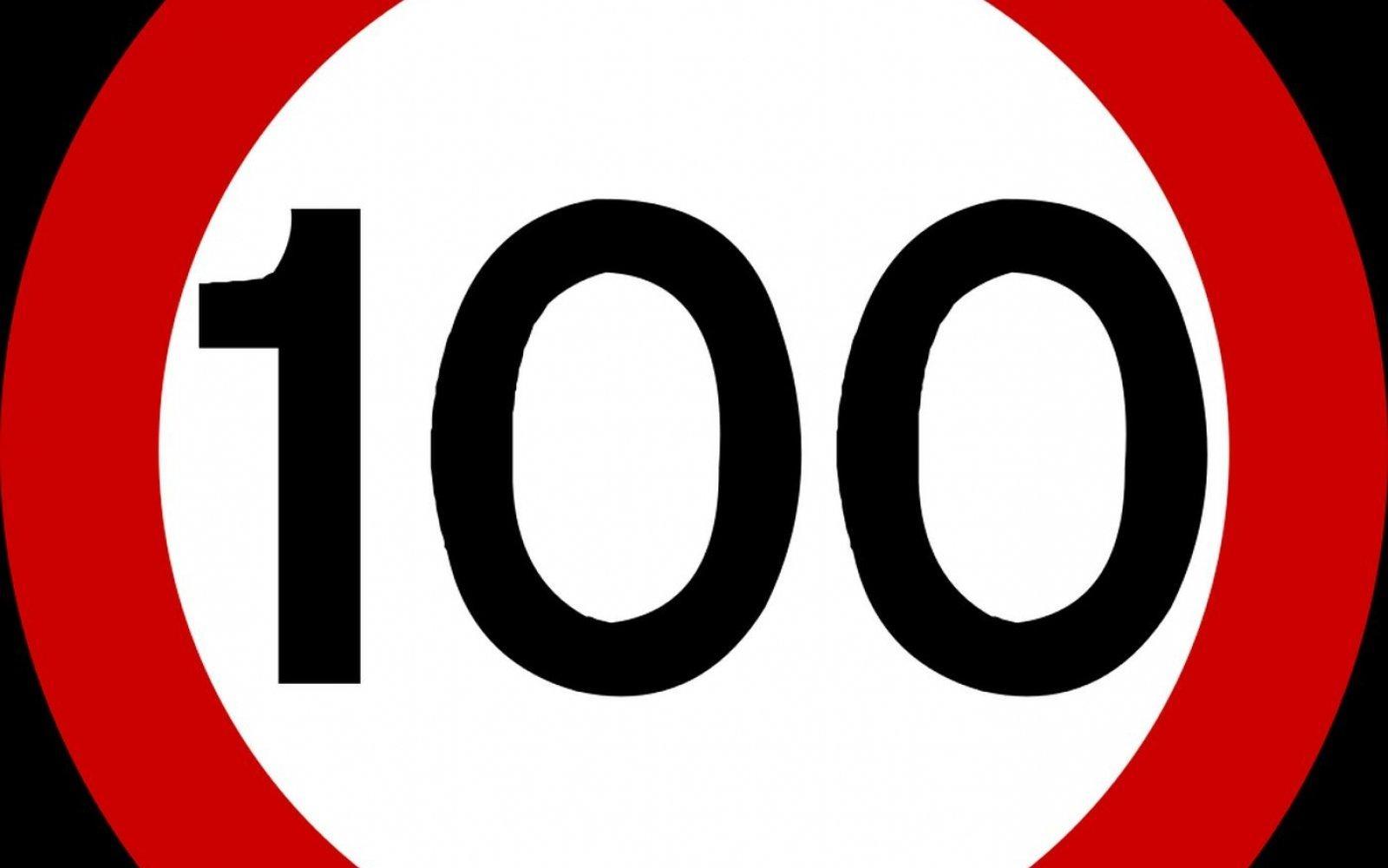 Jammerdebammer: maximumsnelheid omlaag naar 100 km/h