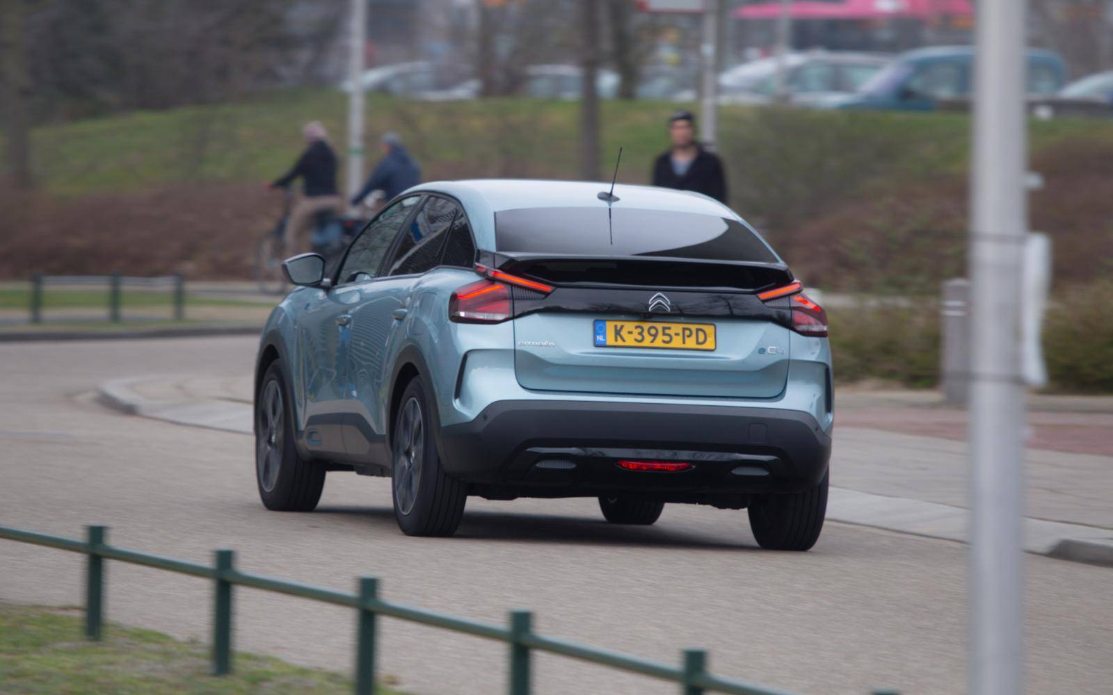 Top 20 - Deze elektrische auto's kwamen het verst in onze actieradiustest