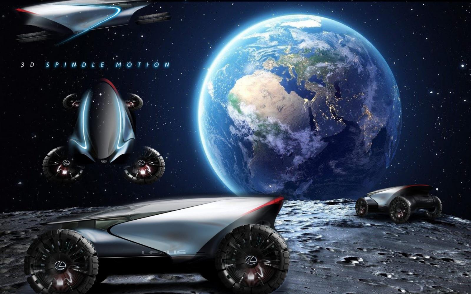 Waarom NASA hulp wil van autofabrikanten