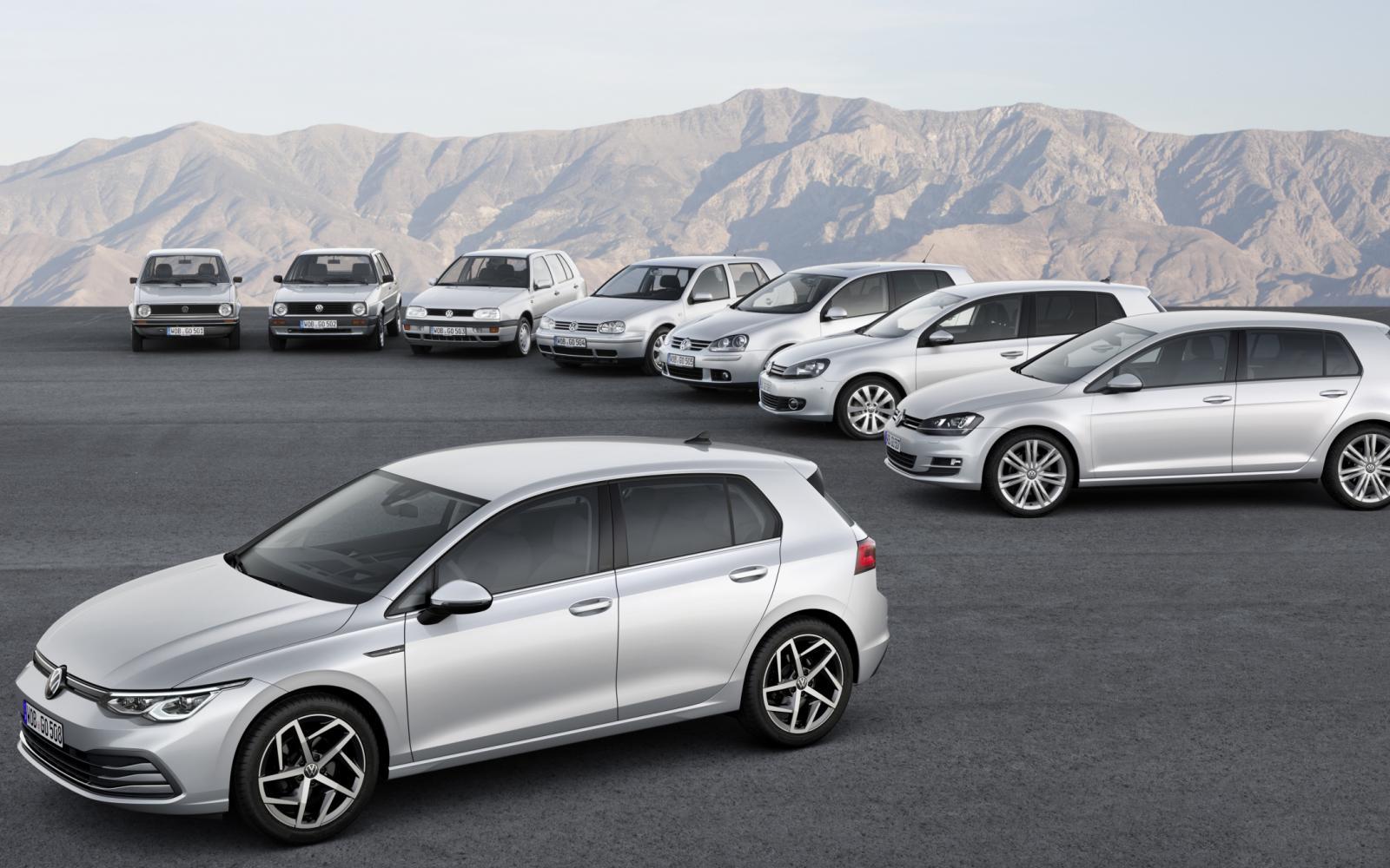 Waarom de coronacrisis Volkswagen 2 miljard euro per week kost