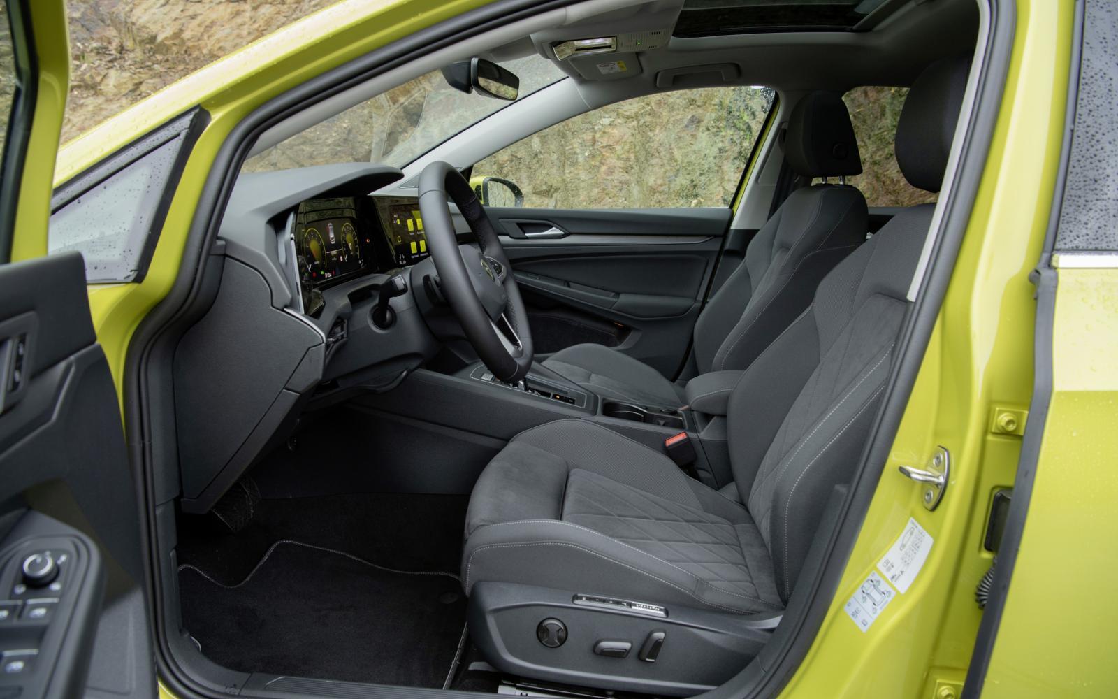 Test - Is de Volkswagen Golf 8 nog steeds een allemansvriend?