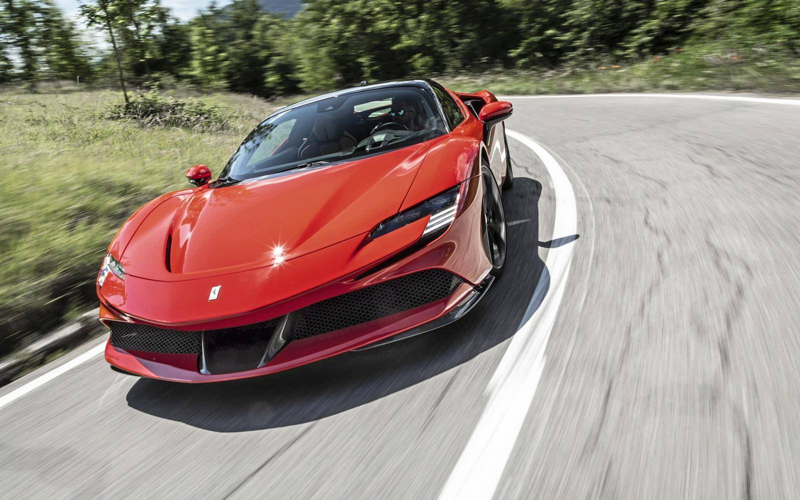 Top and flop: the good and bad car news of week 36