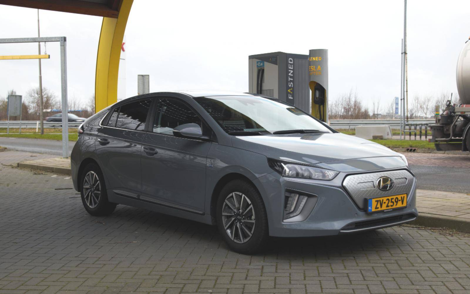 Hyundai Ioniq Electric: snelladen tips en trucs