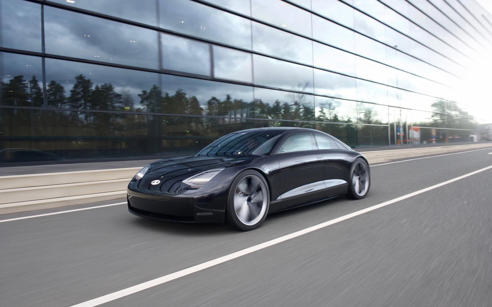 5 features van de Hyundai Prophecy die jouw auto niet heeft