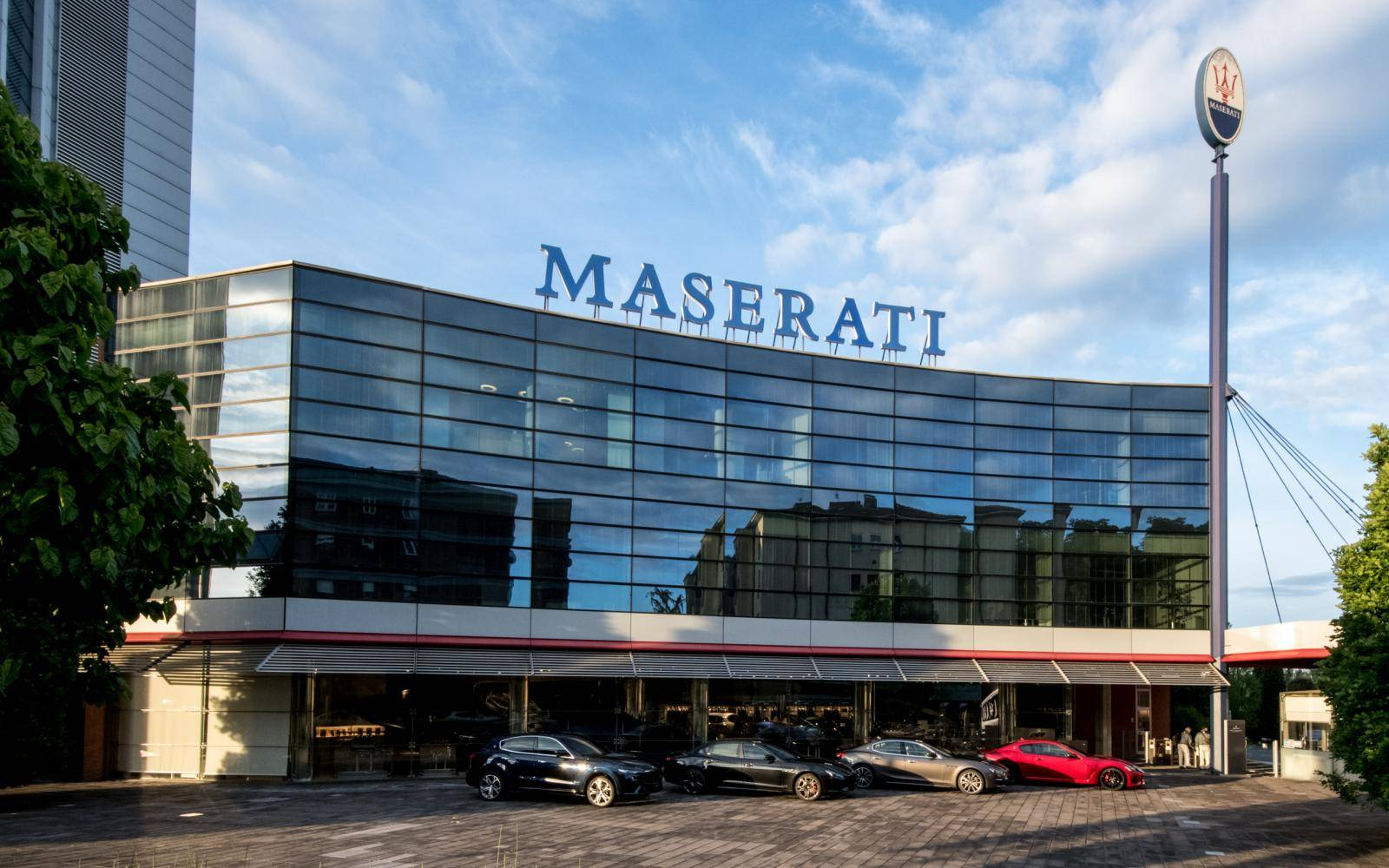Noord-Italië afgesloten on coronavirus: hoeveel last hebben de autofabrikanten daarvan?