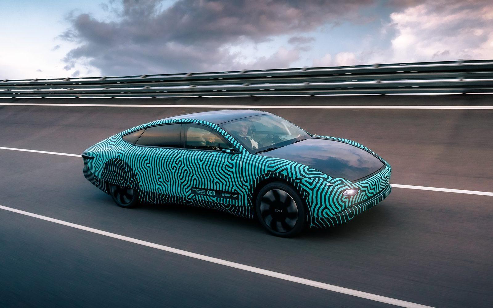Lihgtyear One: waarom deze Nederlandse Tesla-concurrent in Finland geproduceerd wordt