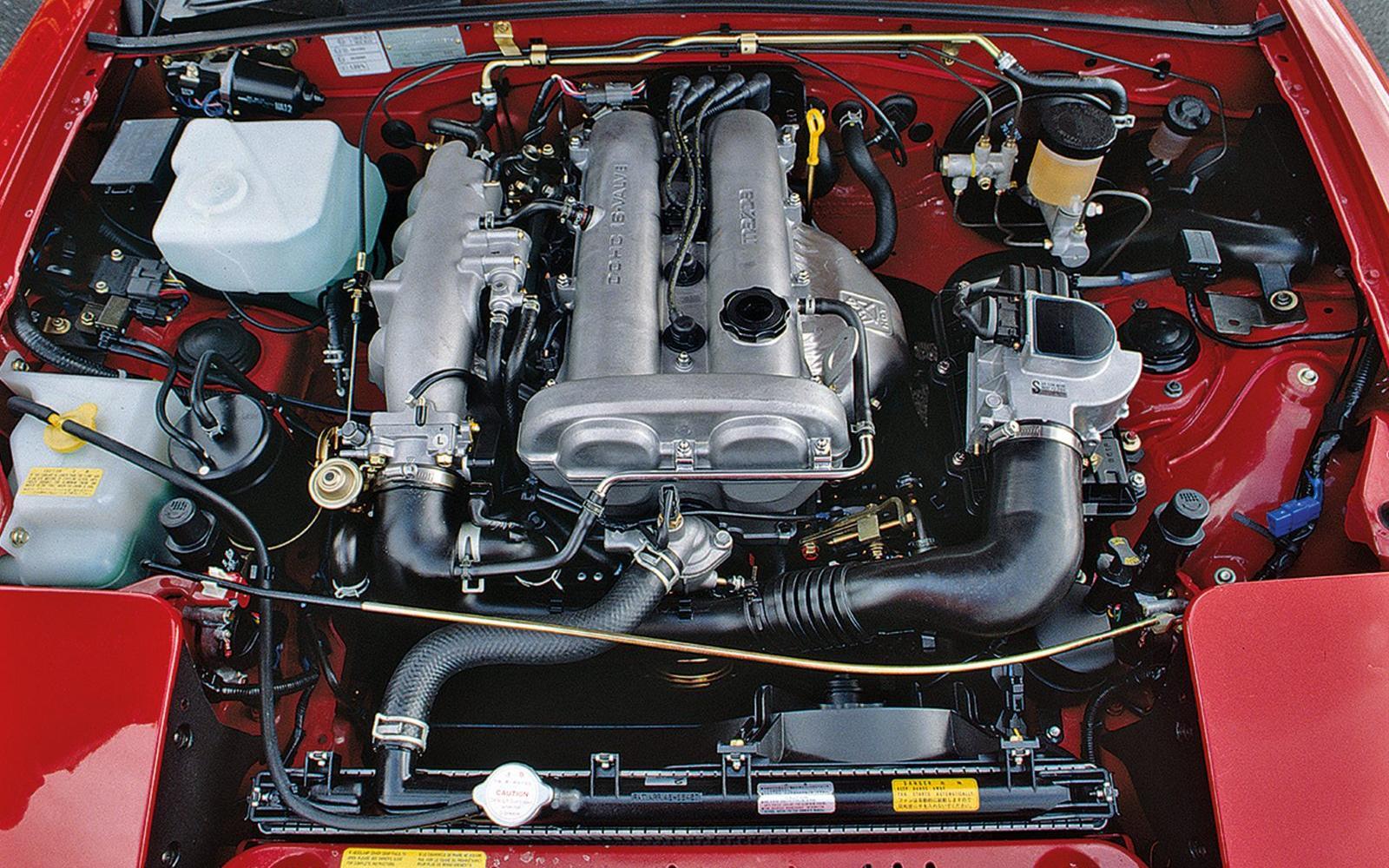 Rijplezier als prioriteit in de Mazda MX-5