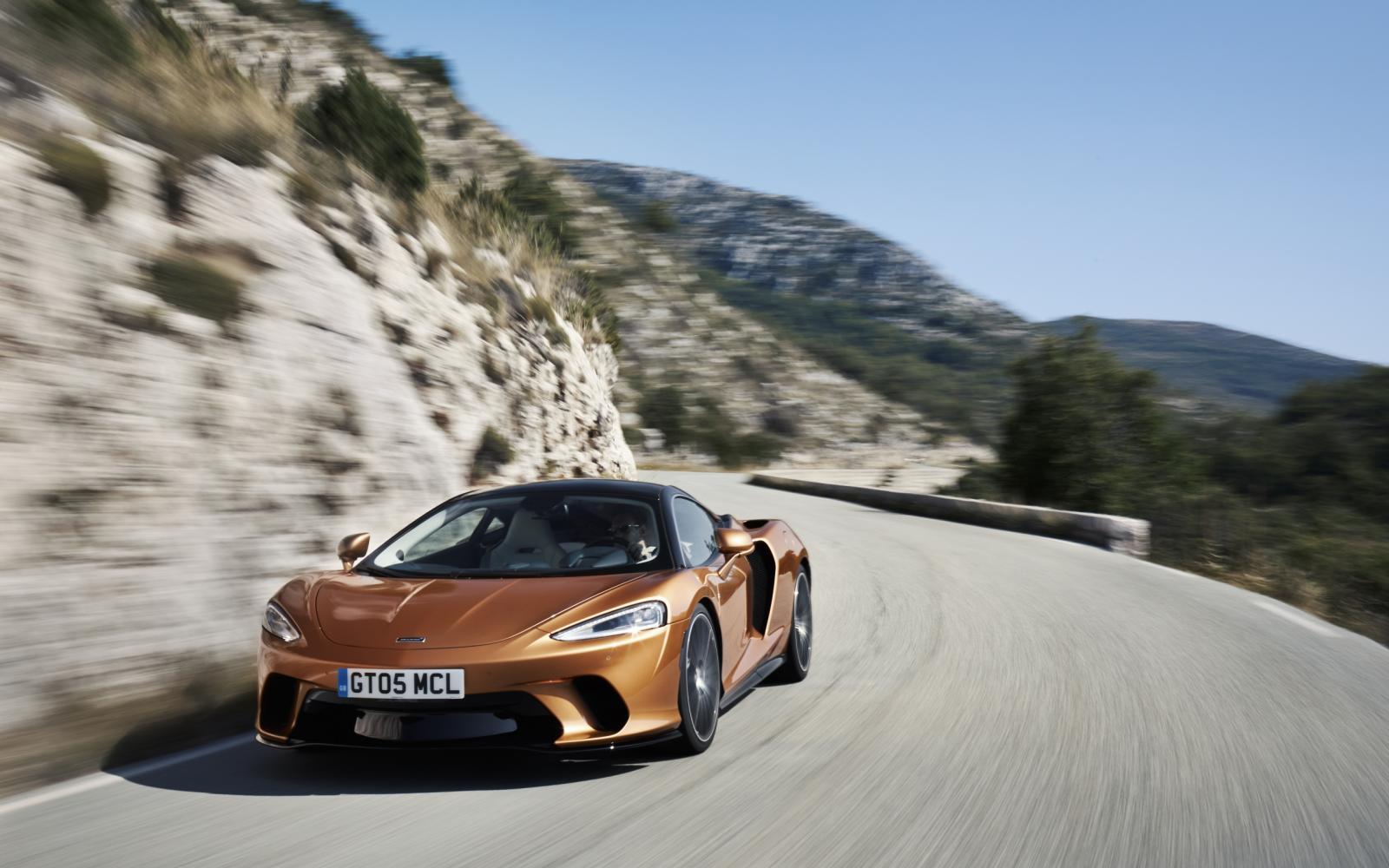 Test McLaren GT (2020) - Zijn we er nú al?
