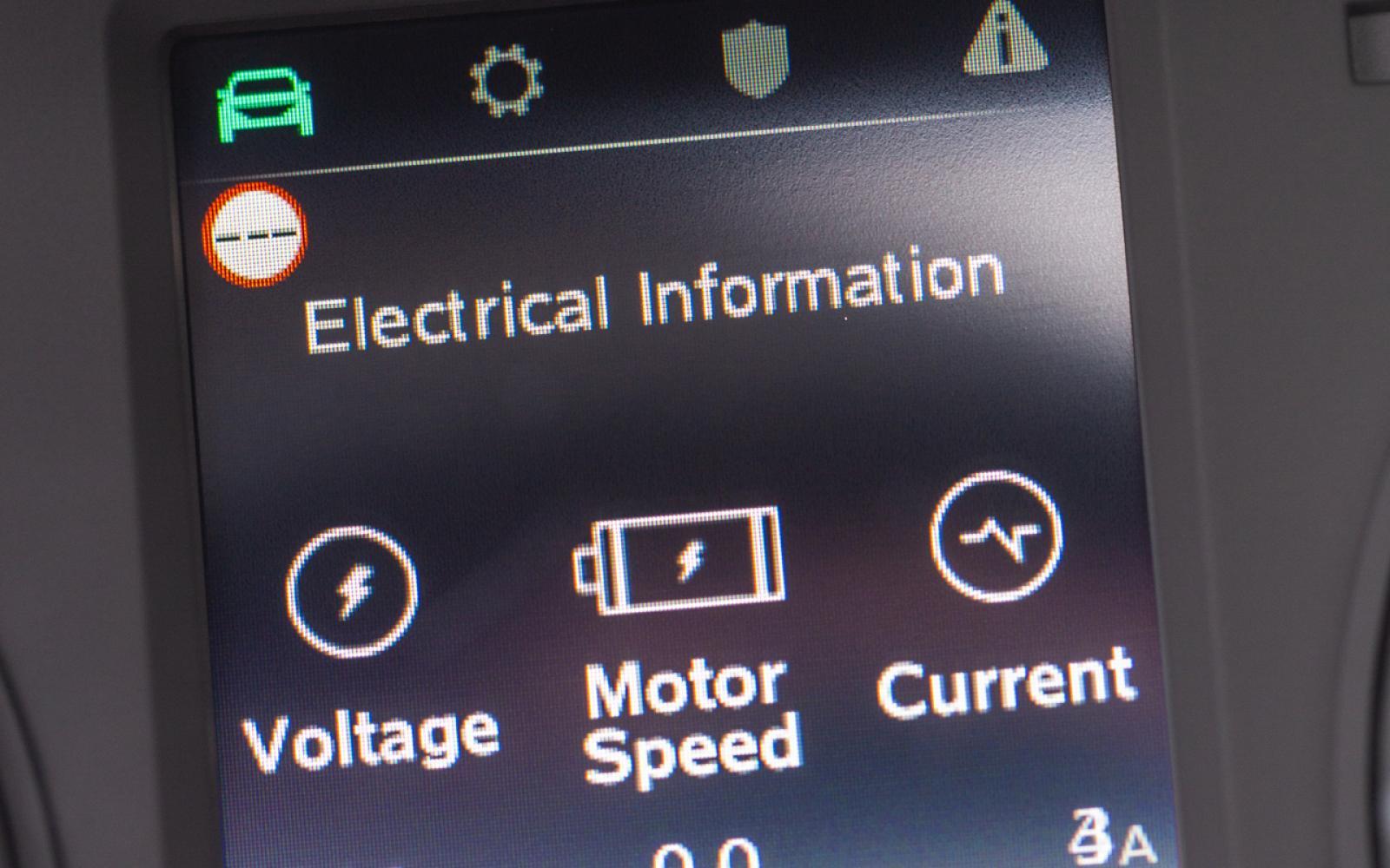 MG ZS EV is elektrisch en eigenaardig