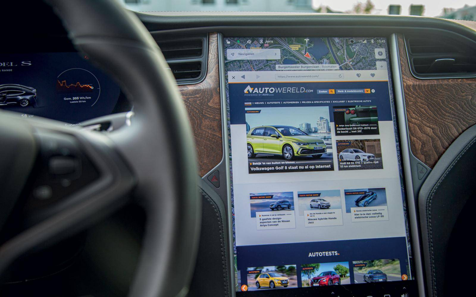 Why Tesla has to recall 158,000 cars