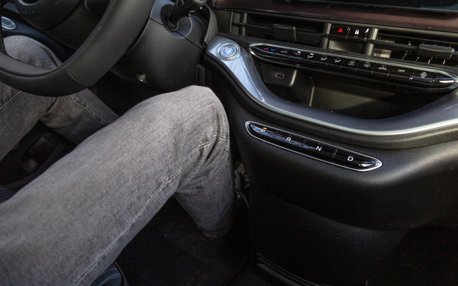 3 voordelen en 3 nadelen van de elektrische Fiat 500e