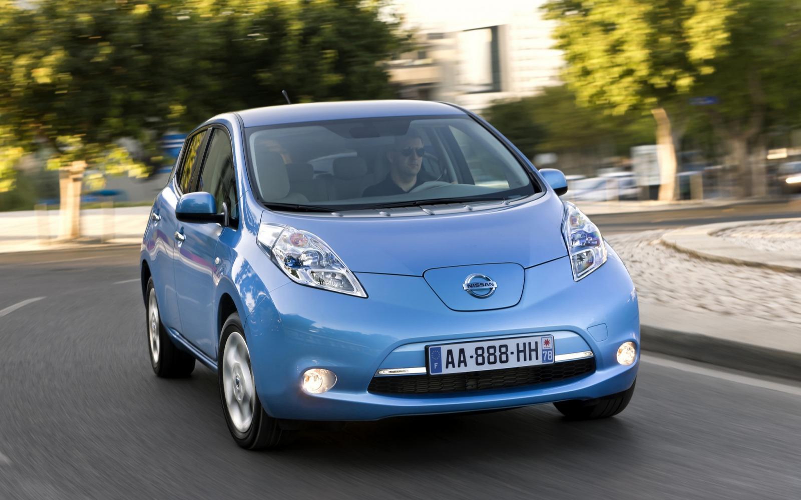 Occasionverkopen 2021 - Bijna niemand wil een tweedehands elektrische auto