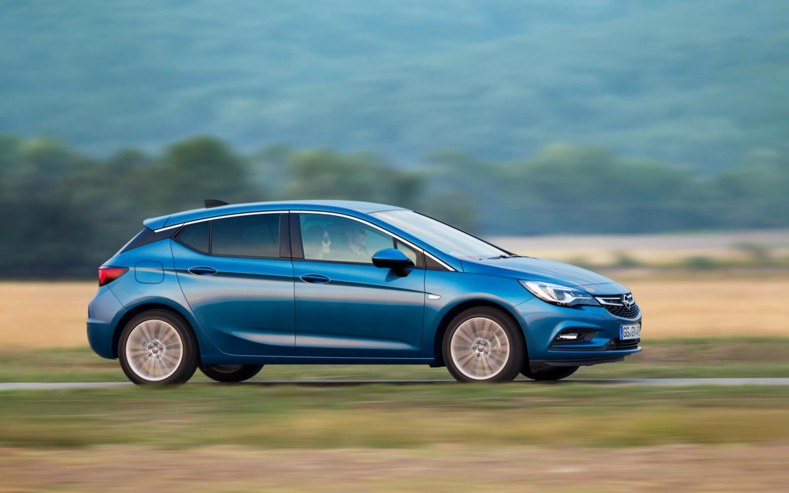 Aankooptips Opel Astra occasion: uitvoeringen, problemen, prijzen