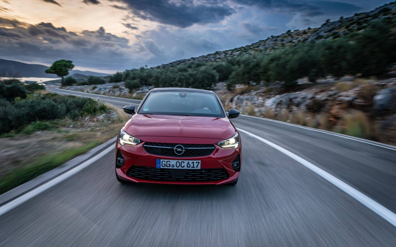 Eerste review Opel Corsa (2020)