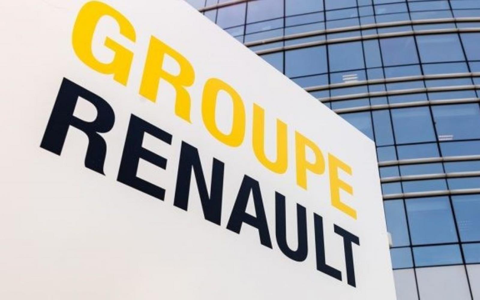 Coronaverlies: Renault heeft nog nooit zo diep in het rood gestaan