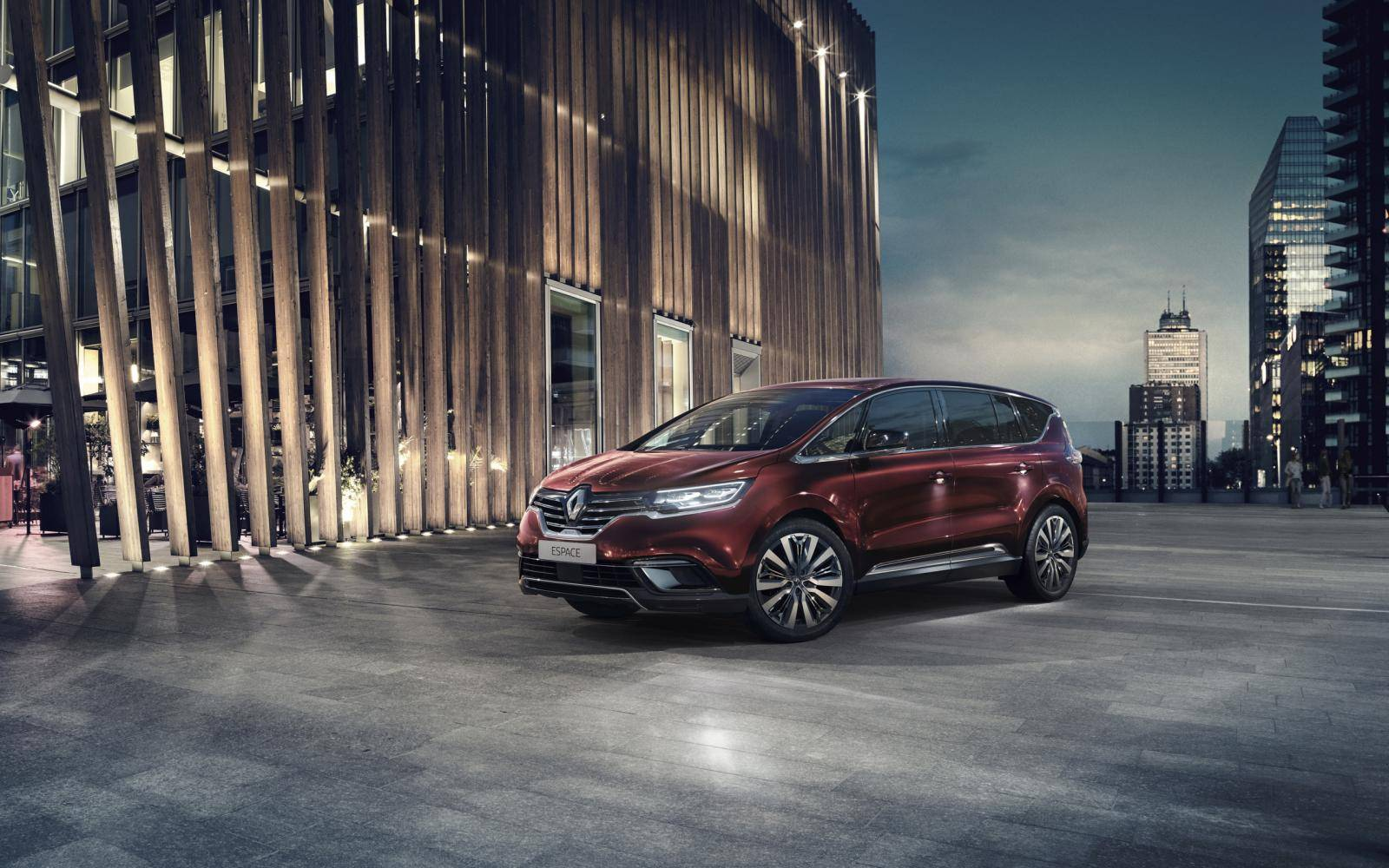 Facelift Renault Espace (2020) heeft weinig om het lijf
