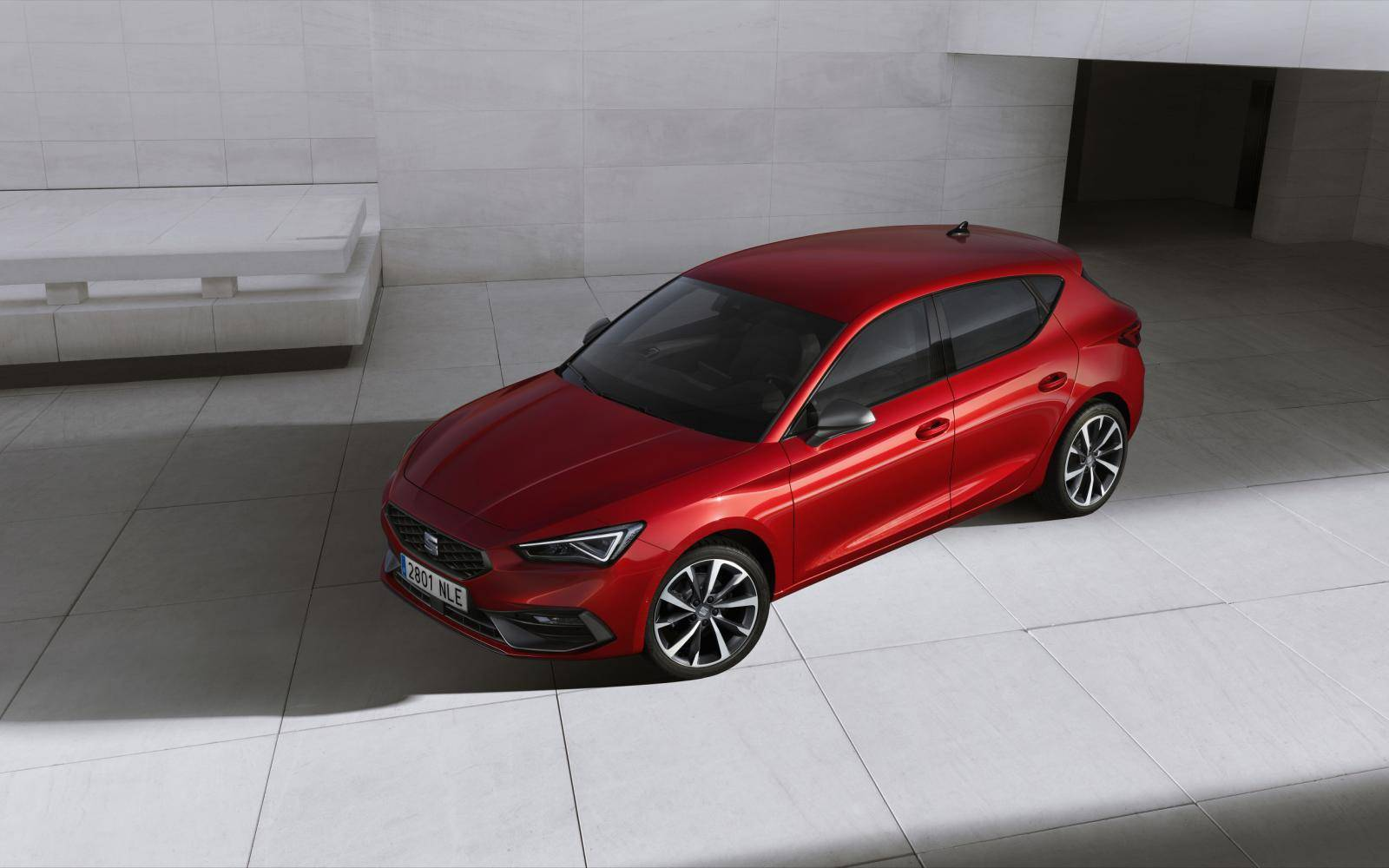 Nieuwe Seat Leon: Spaanse Volkswagen Golf is weer spannend