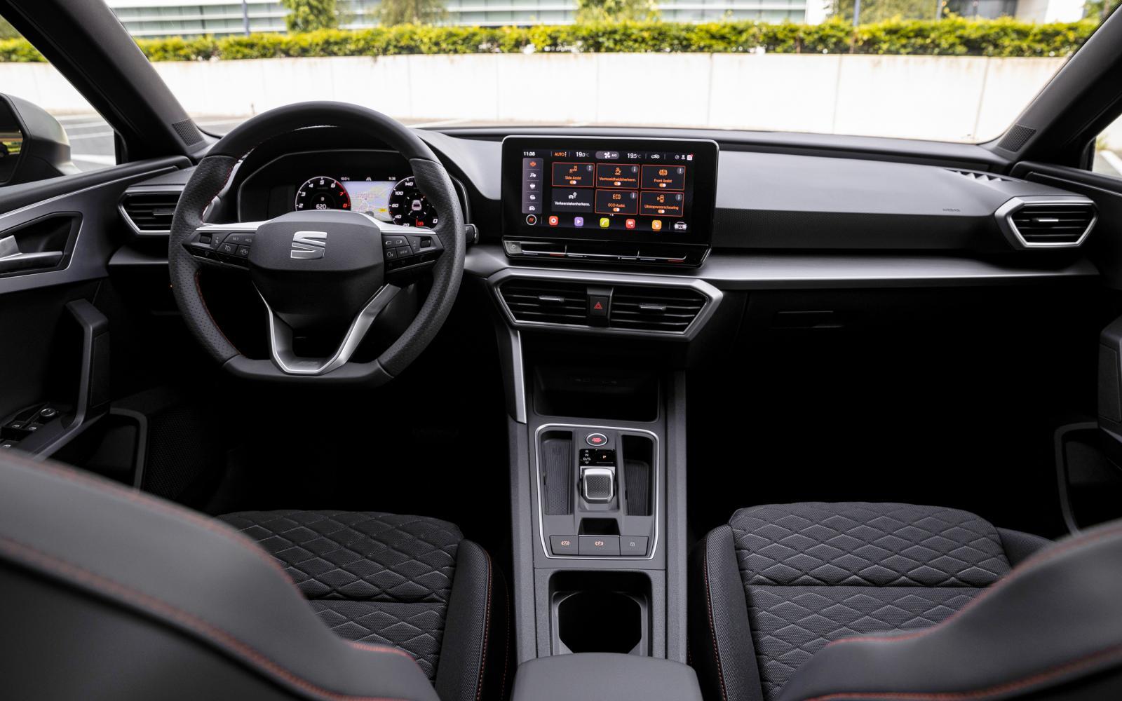Eerste review: Seat Leon (2020)