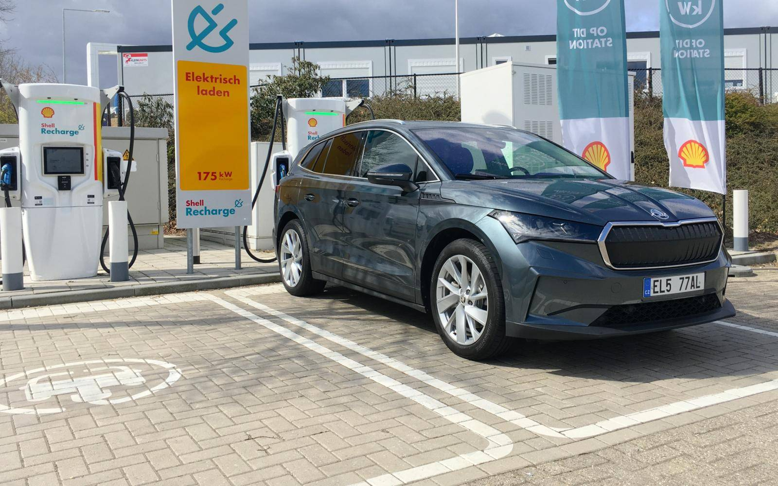 Column: Je moet veel leren als je een elektrische auto koopt