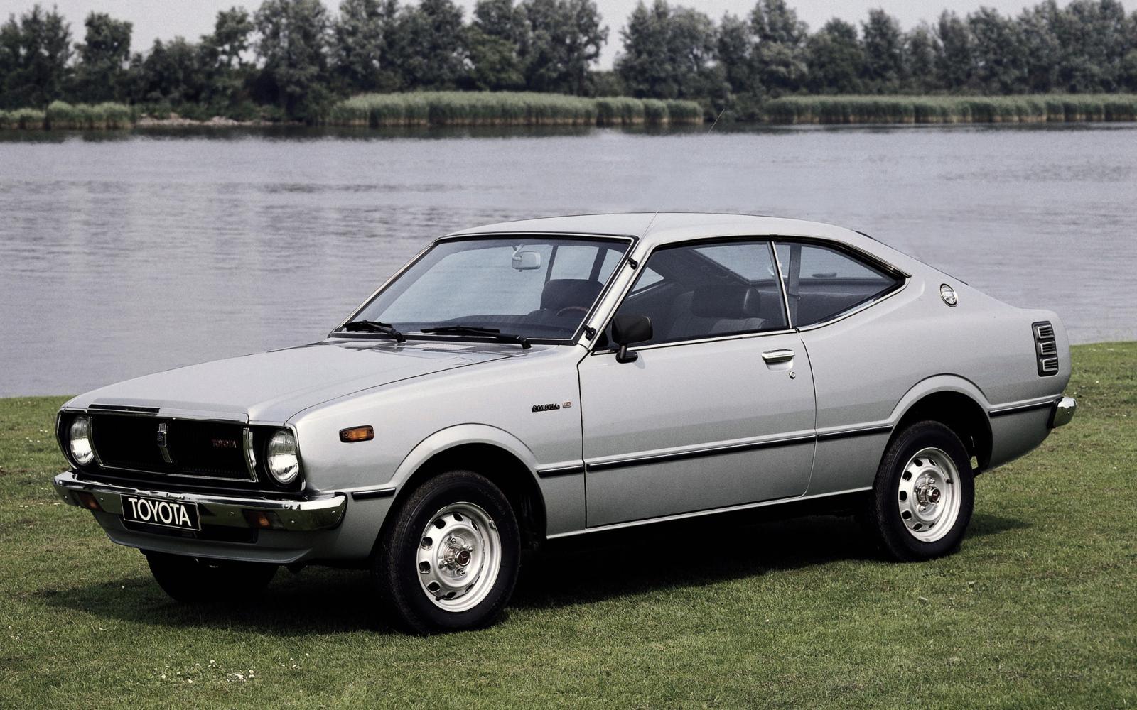5 jaar garantie Toyota en Lexus