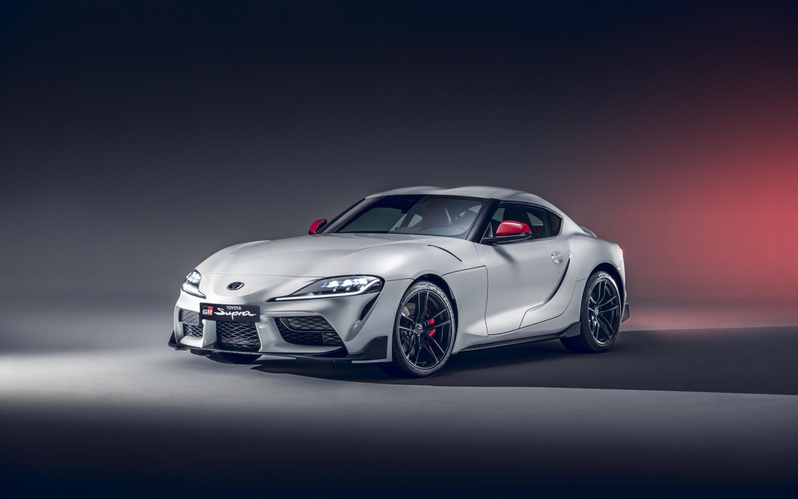 Toyota GR Supra krijgt motor, weer van BMW