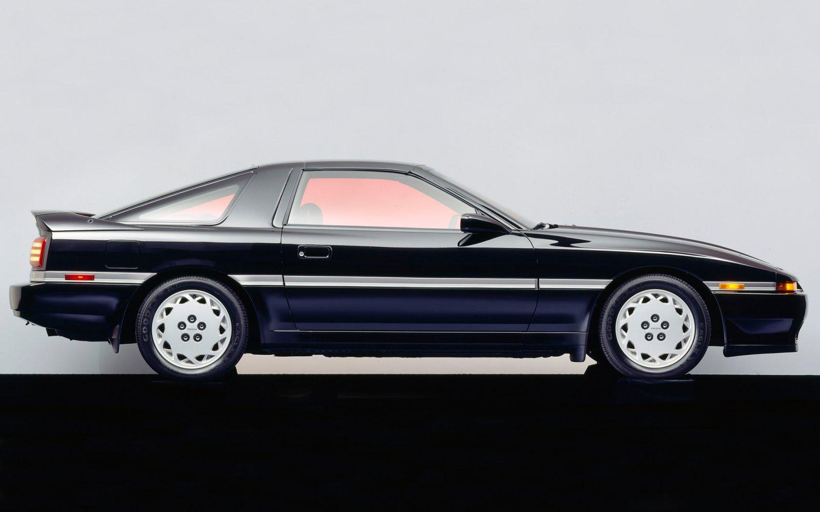 Oude Toyota Supra-onderdelen nodig? Ze worden weer gemaakt
