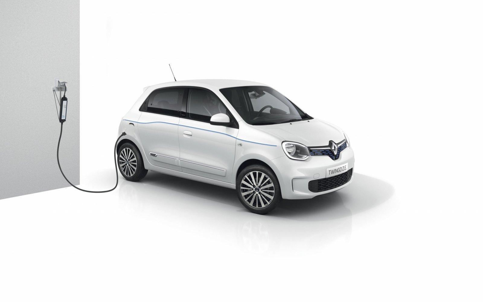 Elektrische auto?