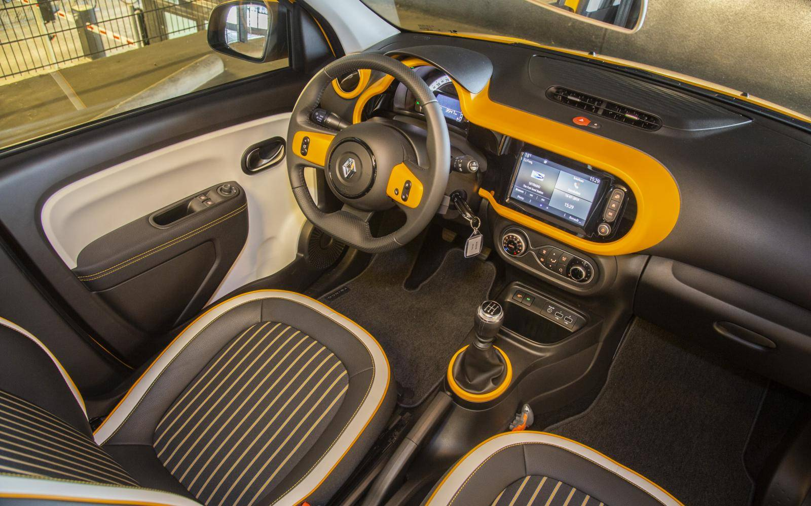 Renault Twingo TCe 95