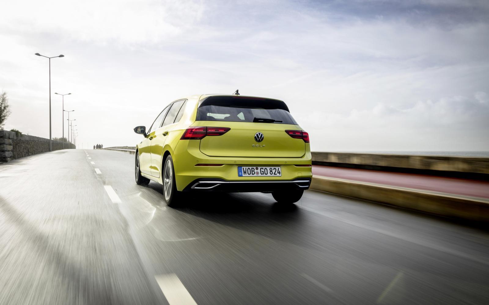 Prijzen Volkswagen Golf bekend: wat is hij eigenlijk duur!