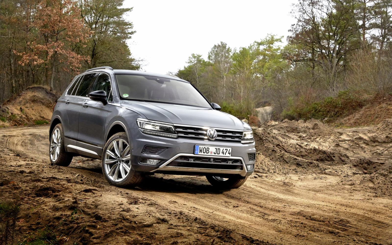 Volkswagen leverde in 2019 een recordaantal auto's af