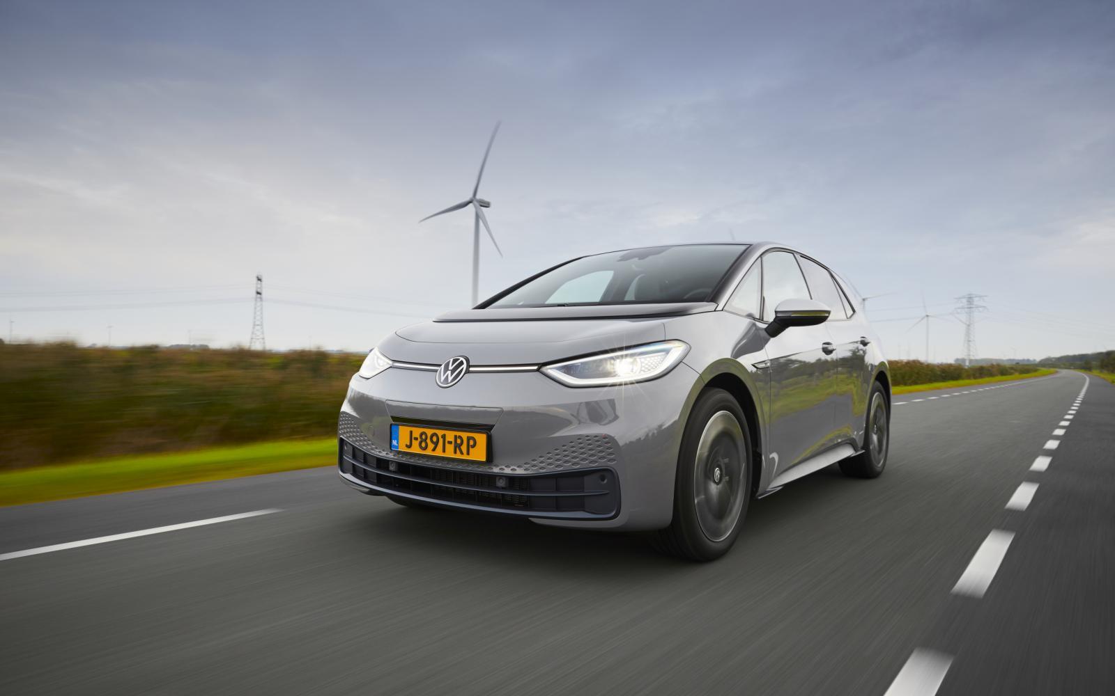 Waarom de Volkswagen ID.3 Pro S een 127 kilometer grotere actieradius heeft