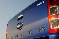 Compleet nieuwe Ford Ranger onthuld!