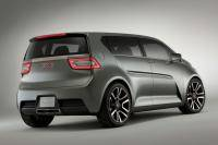 Back to the future: GMC Granite Concept