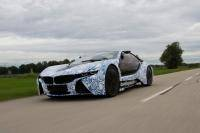 Bevestigd: BMW Vision EfficientDynamics in productie