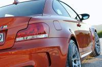 Kanonnen! Dit is de BMW 1-serie M Coupé!