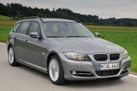 BMW 320d EfficientDynamics Edition Touring met 20%