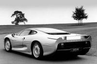 Snelste Jaguar ooit