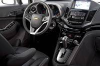 Productiemodel Chevrolet Orlando onthuld