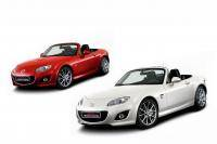 Mazda MX-5 20th Anniversary Edition